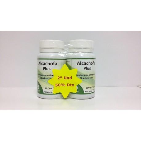 Pack Alcachofa - 2a unidad al 50%dto
