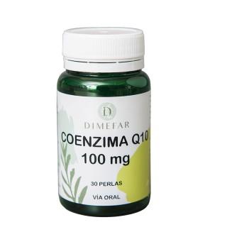 Coenzima Q10 Plus 30 perlas