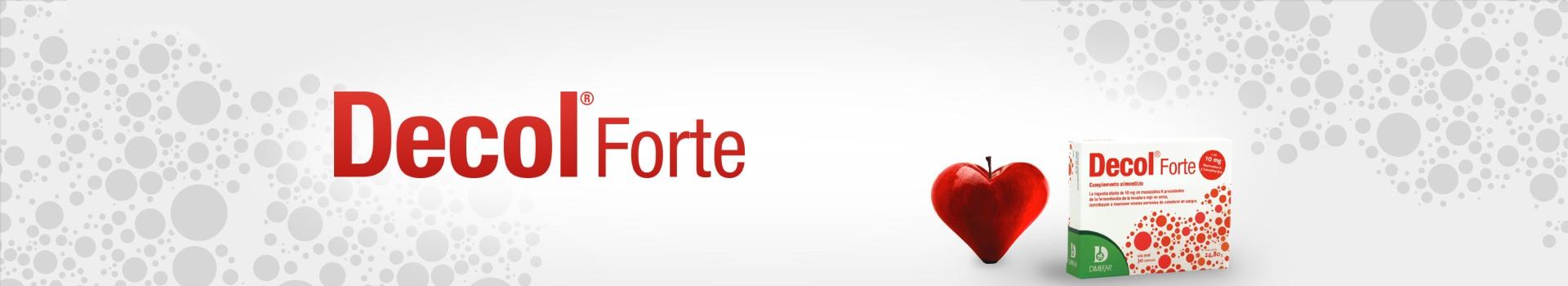 Decol Forte