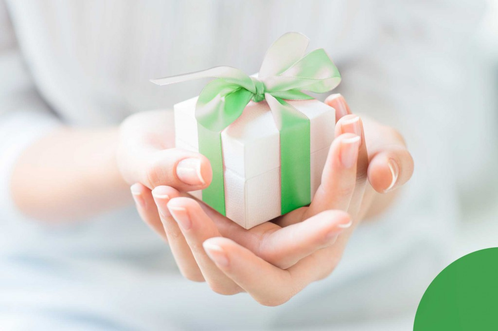 5 ideas de amigo invisible para regalar salud natural en estas fiestas